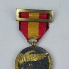 Militaria: MEDALLA DE LA GUERRA CIVIL, 17 JULIO 1936. ARRIBA ESPAÑA. BUEN ESTADO.. Lote 126343619