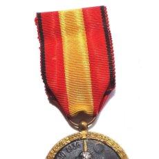 Militaria: MEDALLA DE LA CAMPAÑA GUERRA CIVIL - 17 JULIO 1936 - INDUSTRIAS EGAÑA. Lote 126649511