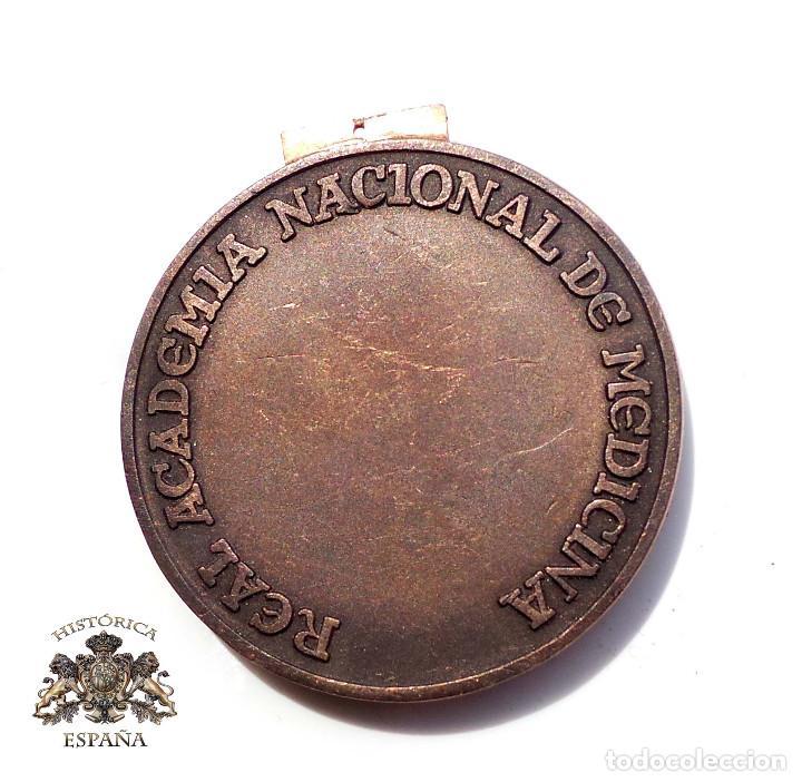 PRUEBA. MUESTRA DE TROQUEL MEDALLA (Militar - Medallas Españolas Originales )