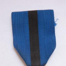 Militaria: BÉLGICA: MEDALLA DE LA ORDEN DE LEOPOLDO II, CATEGORÍA DE ORO.. Lote 126687399