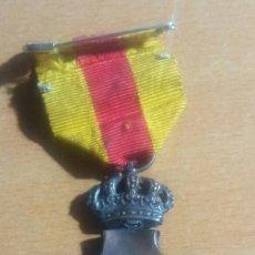Militaria: MEDALLA MILITAR HOMENAJE DE LOS AYUNTAMIENTOS 1925. Lote 126981054