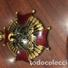 Militaria: MEDALLA ORDEN DE CISNEROS. Lote 127176371
