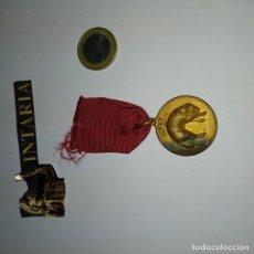 Militaria: MEDALLA DE LA ORDEN DEL TOISÓN DE ORO. Lote 199558480