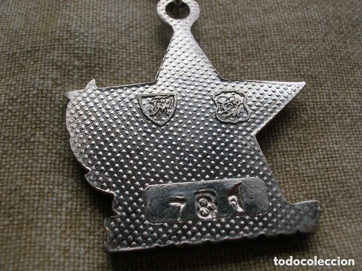 Militaria: ORDEN UCRANIANA AL HEROISMO EN CHERNOBYL. PROTECCIÓN CIVIL. AL HEROE DE CHERNOBYL. RARA. - Foto 7 - 186337025