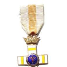 Militaria: MEDALLA CONSTANCIA MILITAR SUBOFICIAL, PENSIONADA. Lote 127748591