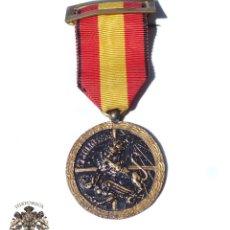 Militaria: MEDALLA DE LA CAMPAÑA GUERRA CIVIL - 17 JULIO 1936. Lote 128336887