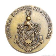 Militaria: MEDALLA ESCOLTA DE ARTILLERÍA. Lote 128573651