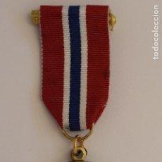 Militaria: CONDECORACIÓN HOLMENKOLL STAFETTEN 2005. Lote 128710799