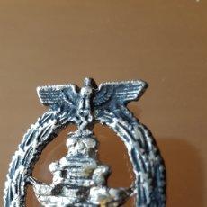 Militaria: INSIGNIA NAZI. Lote 129100446