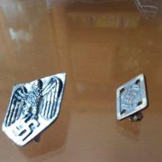 Militaria: INSIGNIA NAZI. Lote 129100786