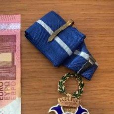 Militaria: MEDALLA ENCOMIENDA AL MÉRITO CIVIL. Lote 129344791