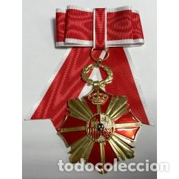 LAZO SEÑORA A LAS VICTIMAS DEL TERRORISMO (Militar - Medallas Españolas Originales )