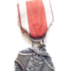 Militaria: VIEJA MEDALLA, FRANCIA ,VERSALLES. MAESTRO TIRADOR, DEPORTIVA O MILITAR.30X25MM. Lote 130932336