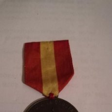 Militaria: MEDALLA FALANGE ESPAÑOLA DE OJ 1939. Lote 132962770