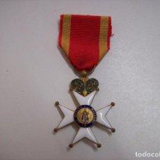 Militaria: MEDALLA SAN FERNANDO. Lote 133396530