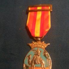 Militaria: MEDALLA IFNI SÁHARA OFICIALES. Lote 136387420