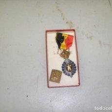 Militaria: MEDALLA. Lote 136831326