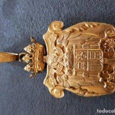 Militaria: PERFUNDET OMNIA LUCE EPOCA DE FRANCO. Lote 137621258