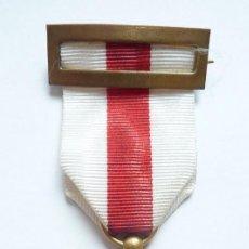 Militaria: MEDALLA CRUZ ROJA ESPAÑOLA - CAMPAÑA 1936 - 1939 - GUERRA CIVIL. Lote 138135774