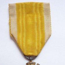 Militaria: FRANCIA - 1870 : MEDALLA MILITAR, AL VALOR Y LA DISCIPLINA. V2. Lote 138241078