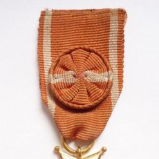 Militaria: CRUZ DE OFICIAL DE LA ORDEN POLONIA RESTITUTA - MEDALLA ÉPOCA SOCIALISTA (POST - 1944). Lote 138665762