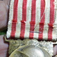 Militaria: MEDALLA FRANCES 1A. GUERRA MUNDIAL 1914 1918. Lote 138907301