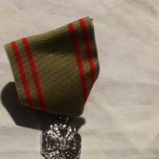 Militaria: MEDALLA REPLICA /DESCONOZCO PAIS. Lote 139079518