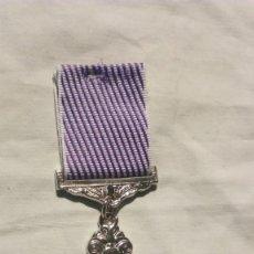 Militaria: MEDALLA REPLICA/ MARCADA 1918. Lote 139080578