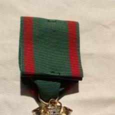 Militaria: MEDALLA REPLICA/ DESCONOZCO. Lote 139082710