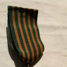 Militaria: MEDALLA REPLICA/ MONTE CASSINO 1944/ 27328. Lote 139084182