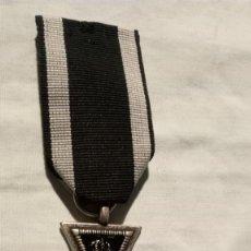 Militaria: MEDALLA REPLICA/ MARCADA FW 1813/1814. Lote 139089670