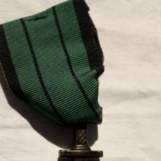 Militaria: MEDALLA REPLICA/ PATRIAM SERVANDO VICTORIAM TULIT. Lote 139091014