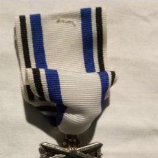 Militaria: MEDALLA REPLICA/ MERENTI 1866 . Lote 139093722