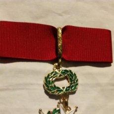 Militaria: MEDALLA REPLICA/ REPUBLIQUE FRANCAISE 1870. Lote 139094082