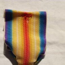 Militaria: MEDALLA REPLICA/ R F LA GRANDE POR LA CIVILISATION 1914-1918. Lote 139094818