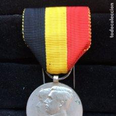 Militaria: MEDALLA BÉLGICA. CONMEMORATIVA 1918 1968. Lote 139634857
