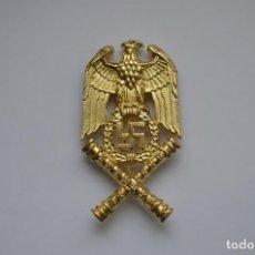 Militaria: WWII THE GERMAN EAGLE. Lote 140042338