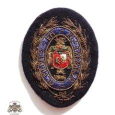 Militaria: MEDALLA EN TELA AL MÉRITO EN EL TRABAJO. Lote 140172194