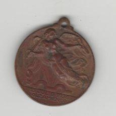 Militaria: ALZAMIENTO-1 DE ABRILDE 1939-VICTORIA. Lote 140260854