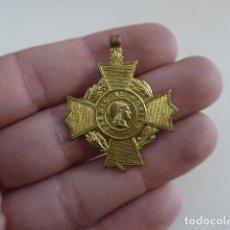 Militaria: ANTIGUA MEDALLA AL MERITO REPUBLICANA, ORIGINAL. GUERRA CIVIL.. Lote 140316526