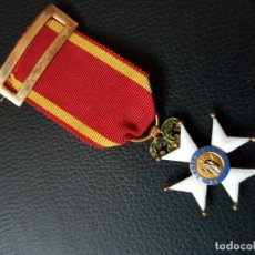 Militaria: ORDEN DE SAN FERNANDO. Lote 140403858