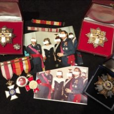 Militaria: LOTE GENERAL EJERCITO DEL AIRE. Lote 141344014