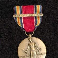Militaria: CONDECORACIÓN USA II GUERRA MUNDIAL. Lote 141353366