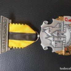 Militaria: MEDALLA SUIZA. Lote 142308422