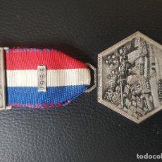Militaria: MEDALLA SUIZA. Lote 142308454
