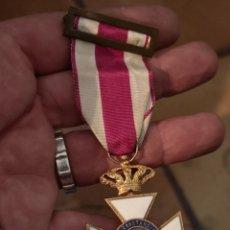 Militaria: MEDALLA DE LA ORDEN DE SAN HERMENEGILDO. Lote 142418254