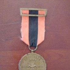 Militaria: MEDALLA 29 OCTUBRE 1953. XX ANIVERSARIO FALANGE.. Lote 142508738