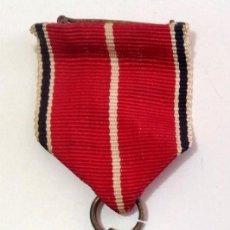 Military: ORDEN DEL ÁGUILA ALEMANA - MEDALLA DE BRONCE. Lote 142957186