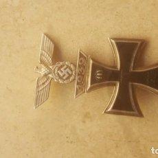 Militaria: CRUZ NAZI. Lote 143054398