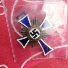 Militaria: MEDALLA ANTIGUA ALEMÁN 1938. Lote 146279846